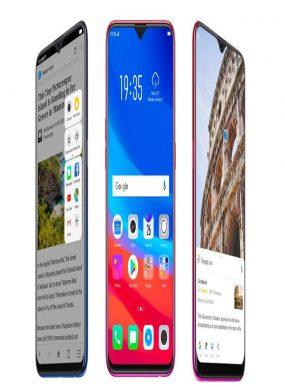 مواصفات أوبو اف Oppo F9 Pro سعر عيوب مميزات