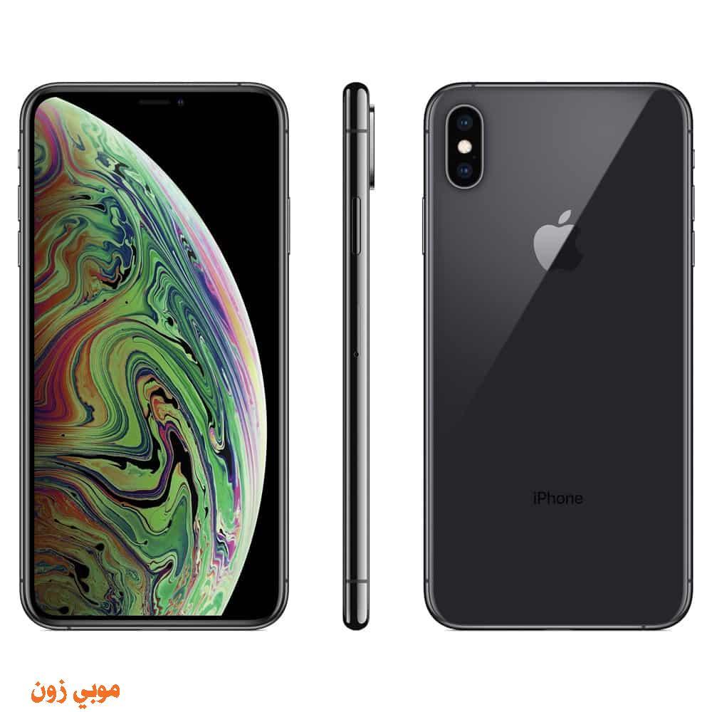 مواصفات ايفون iPhone XS مميزات عيوب سعر | موبي زون