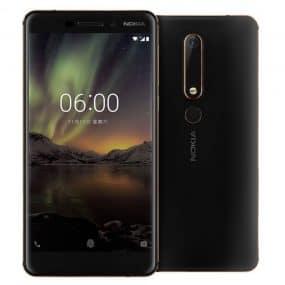 مواصفات نوكيا Nokia 6 سعر مميزات عيوب