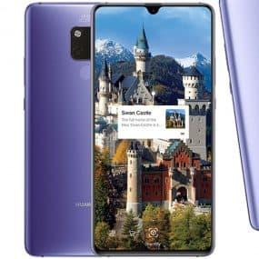 مواصفات Huawei Mate 20 X سعر مميزات عيوب