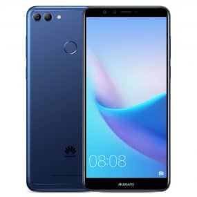مواصفات هواوي Huawei Y9 2018 سعر مميزات عيوب