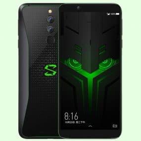 مواصفات شاومي Xiaomi Black Shark Helo سعر مميزات عيوب