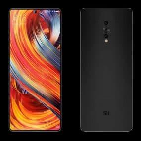 مواصفات شاومي Xiaomi Mi Mix 3 سعر مميزات عيوب