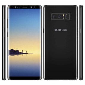 مواصفات سامسونج نوت Samsung Galaxy Note 8 سعر مميزات عيوب