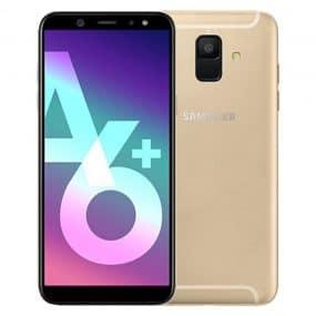 مواصفات سامسونج Samsung Galaxy A6 Plus سعر مميزات عيوب