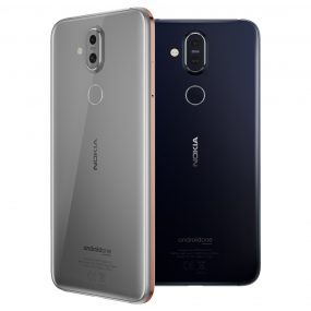 مواصفات نوكيا Nokia 8.1 سعر عيوب مميزات