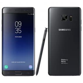 مواصفات سامسونج Samsung Galaxy Note FE سعر عيوب مميزات