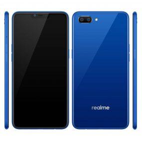 مواصفات ريلمي سي Realme C1 سعر عيوب مميزات