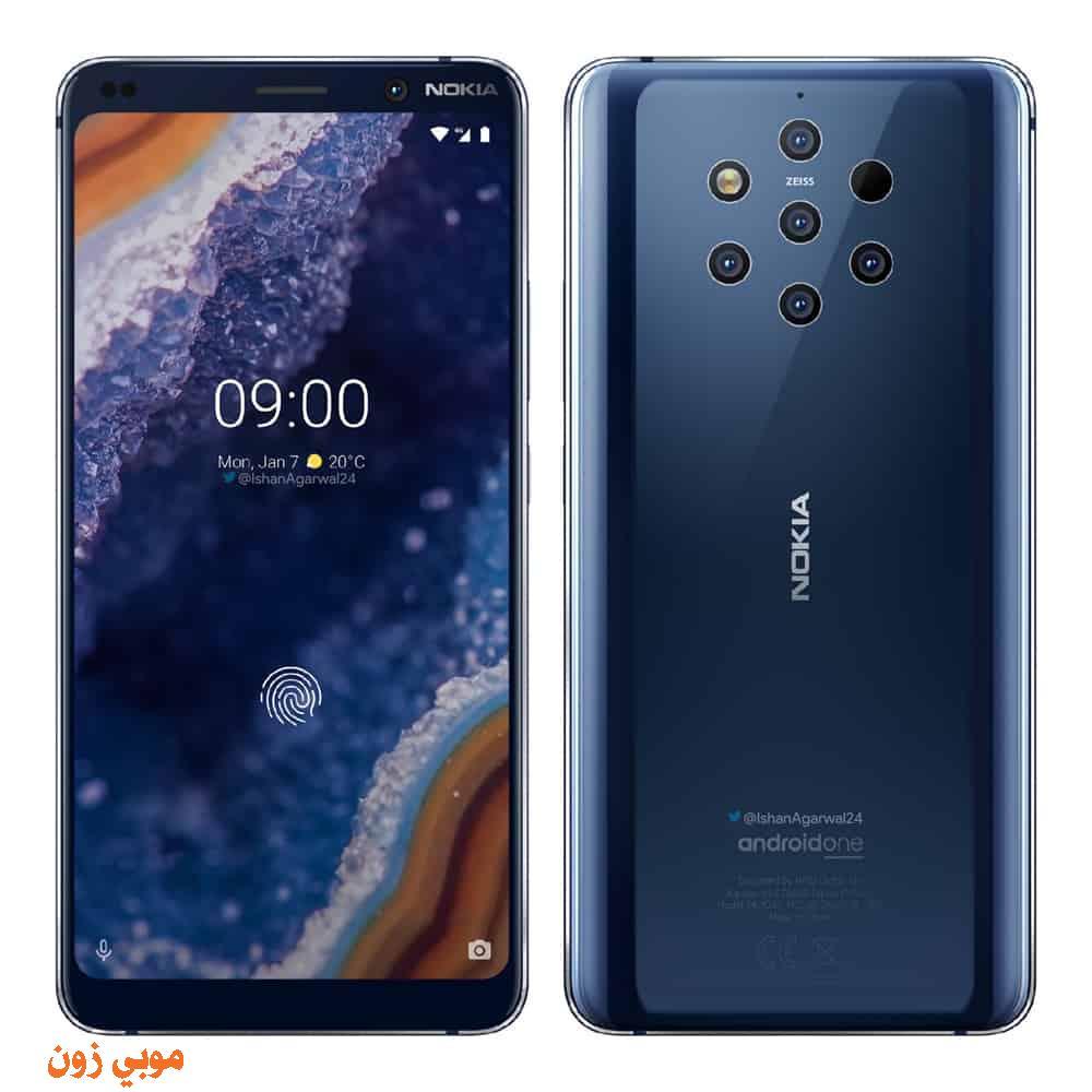 سعر ومواصفات نوكيا Nokia 7 2 عيوب مميزات الهاتف موبي زون