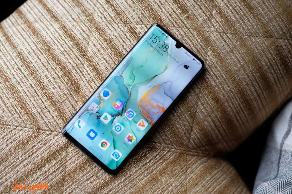 سعر موبايل Huawei P30 Pro