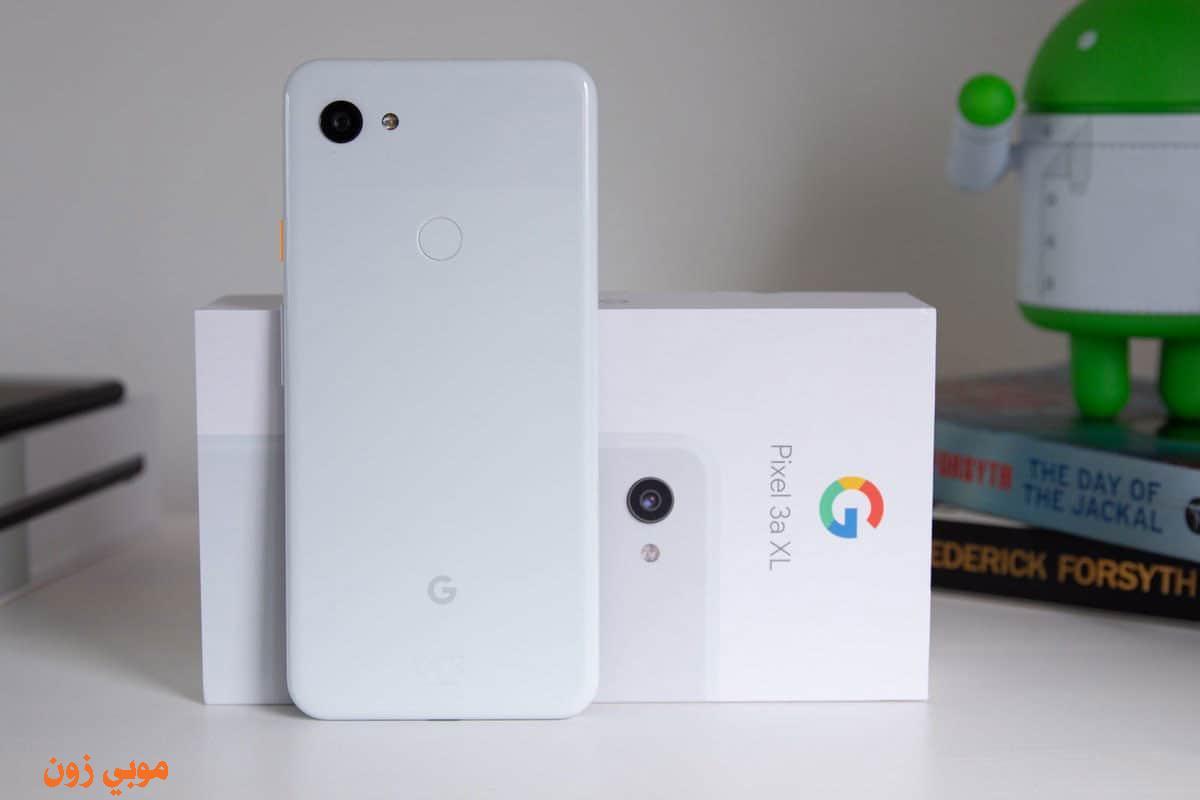 سعر موبايل جوجل بكسل 3a XL