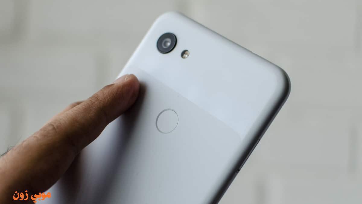 مواصفات هاتف Google Pixel 3a XL