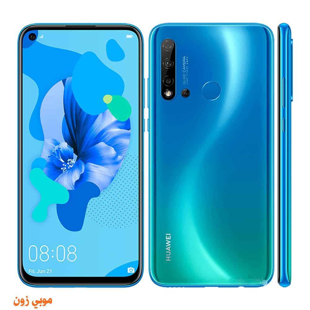 مواصفات هواوي Huawei P20 Lite 2019 سعر عيوب مميزات موبي زون