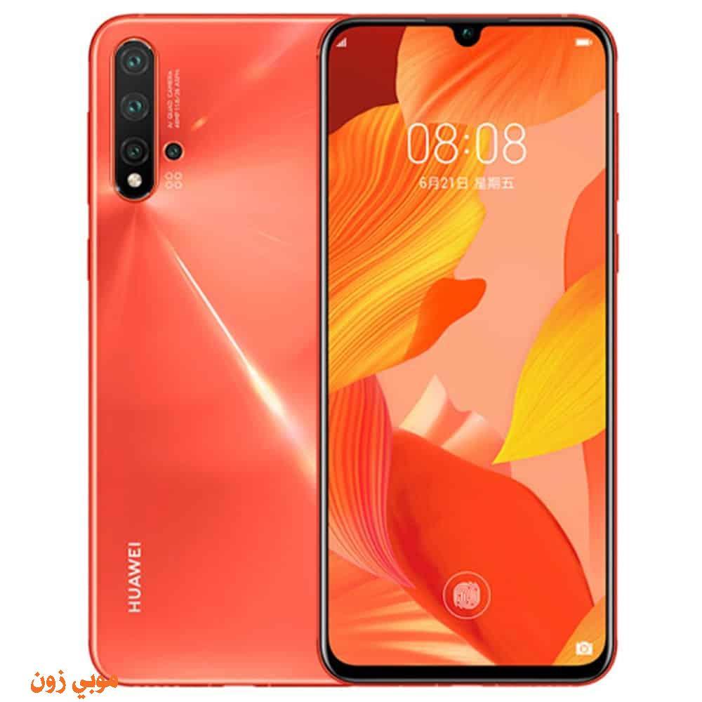 مواصفات هواوي Huawei nova 5 Pro سعر عيوب مميزات نوفا ٥ برو