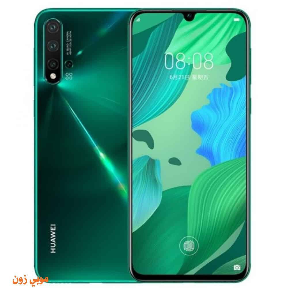 سعر ومواصفات هواوي نوفا Huawei nova 5 مميزات وعيوب