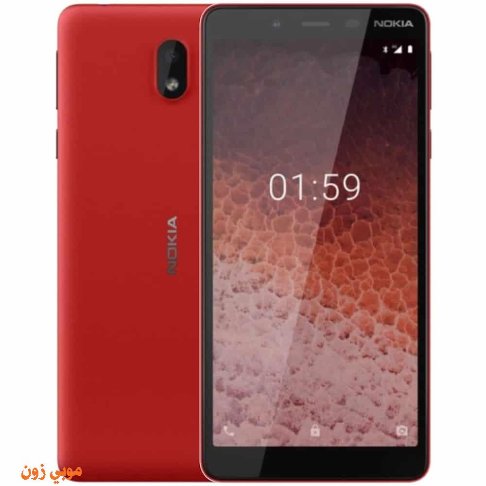 مواصفات نوكيا 1 بلس Nokia 1 Plus سعر عيوب مميزات