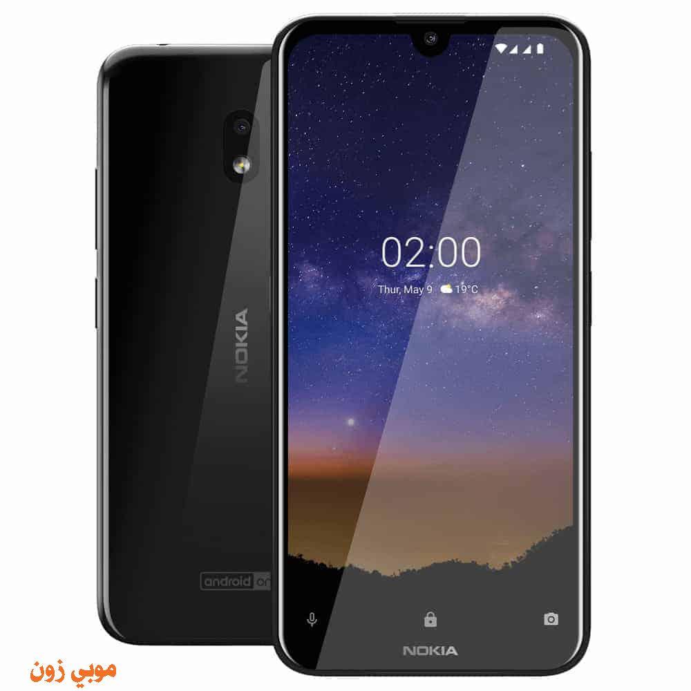 مواصفات نوكيا Nokia 2.2 سعر عيوب مميزات