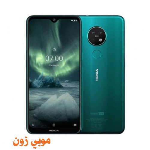 سعر ومواصفات نوكيا Nokia 7.2 عيوب مميزات الهاتف