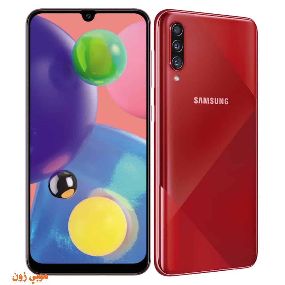 مواصفات سامسونج Samsung Galaxy A70s سعر عيوب مميزات