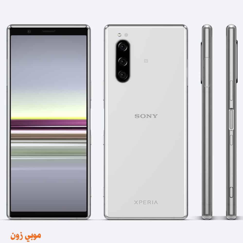 سعر ومواصفات Sony Xperia 5 عيوب مميزات سوني اكسبيريا 5