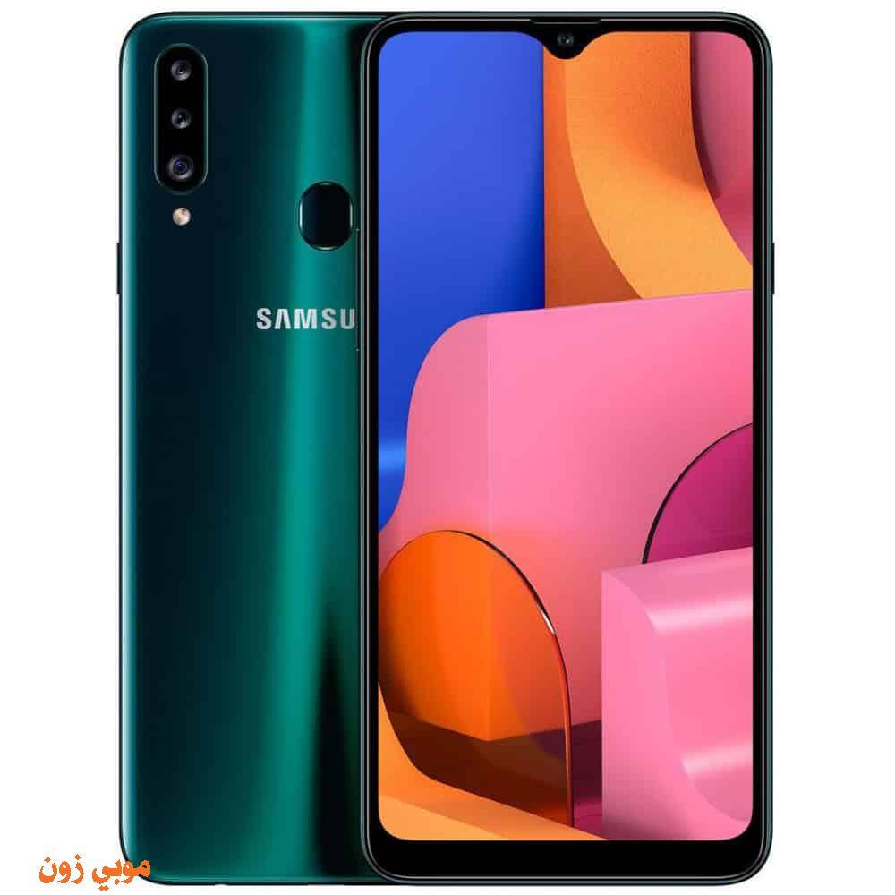 سعر ومواصفات سامسونج Samsung Galaxy A20s عيوب مميزات