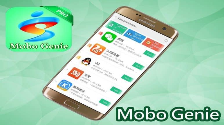 تحميل موبوجيني ماركت Mobogenie Market 2020