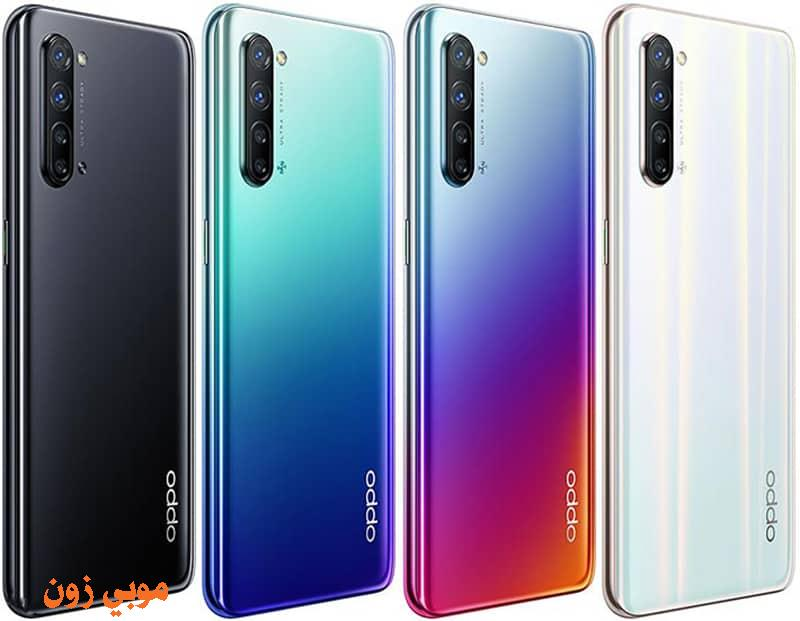 OPPO Renault 3 specifications