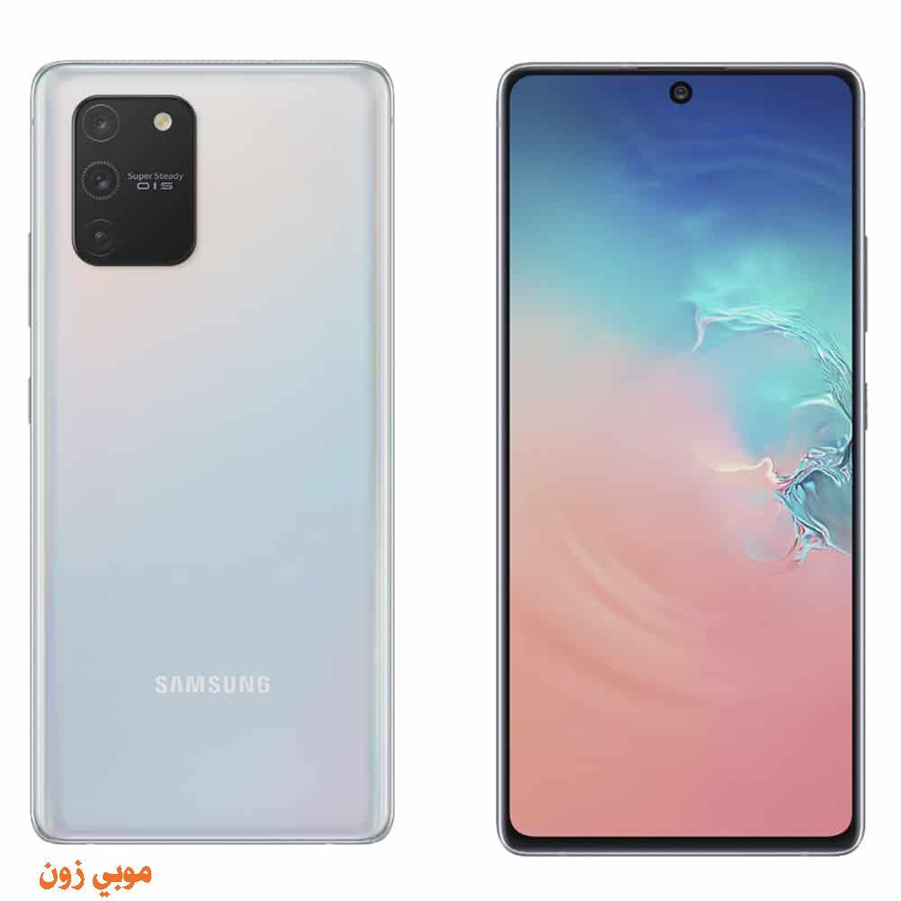 سعر ومواصفات سامسونج Samsung S10 Lite عيوب مميزات   موبي زون