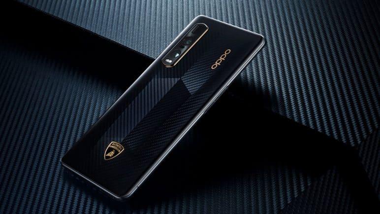 أوبو تعلن عن هاتفي Oppo Find X2 و Find X2 Pro مواصفات عالية وكاميرا هي الأفضل