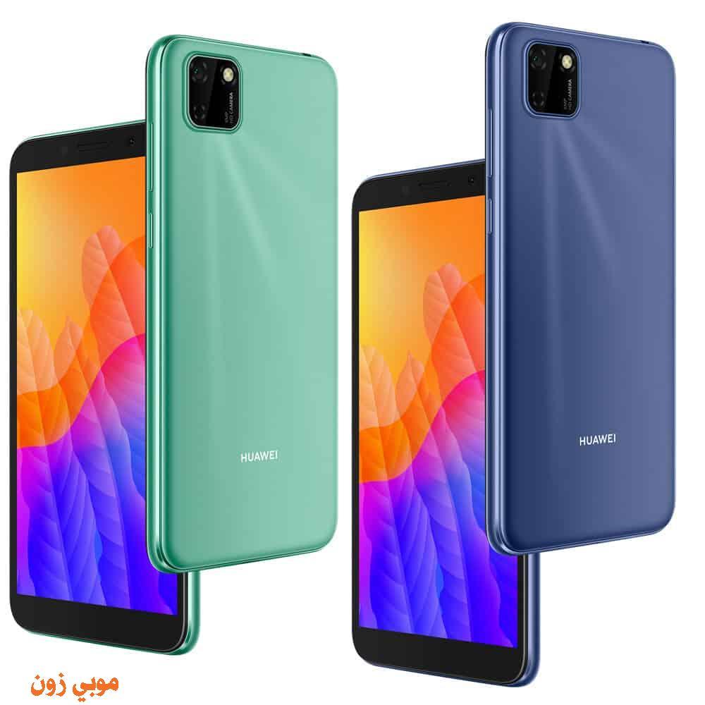 مواصفات هواوي Huawei Y5p سعر واي ٥ بي عيوب مميزات
