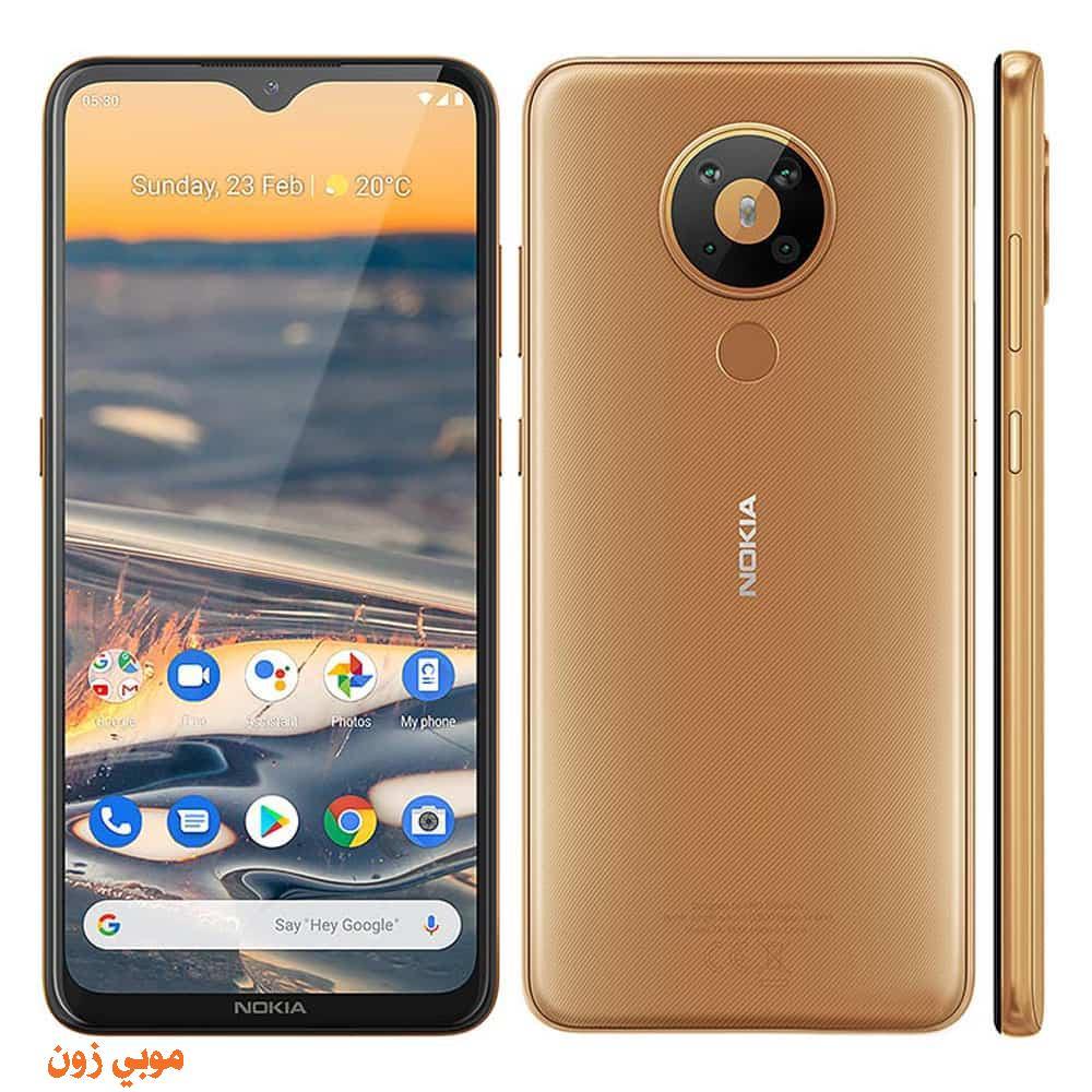 مواصفات Nokia 5.3 سعر نوكيا ٥.٣ عيوب مميزات