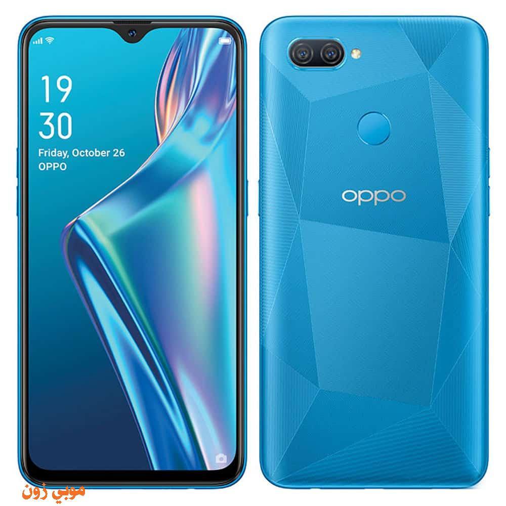 سعر ومواصفات اوبو Oppo A12 عيوب مميزات ايه ١٢