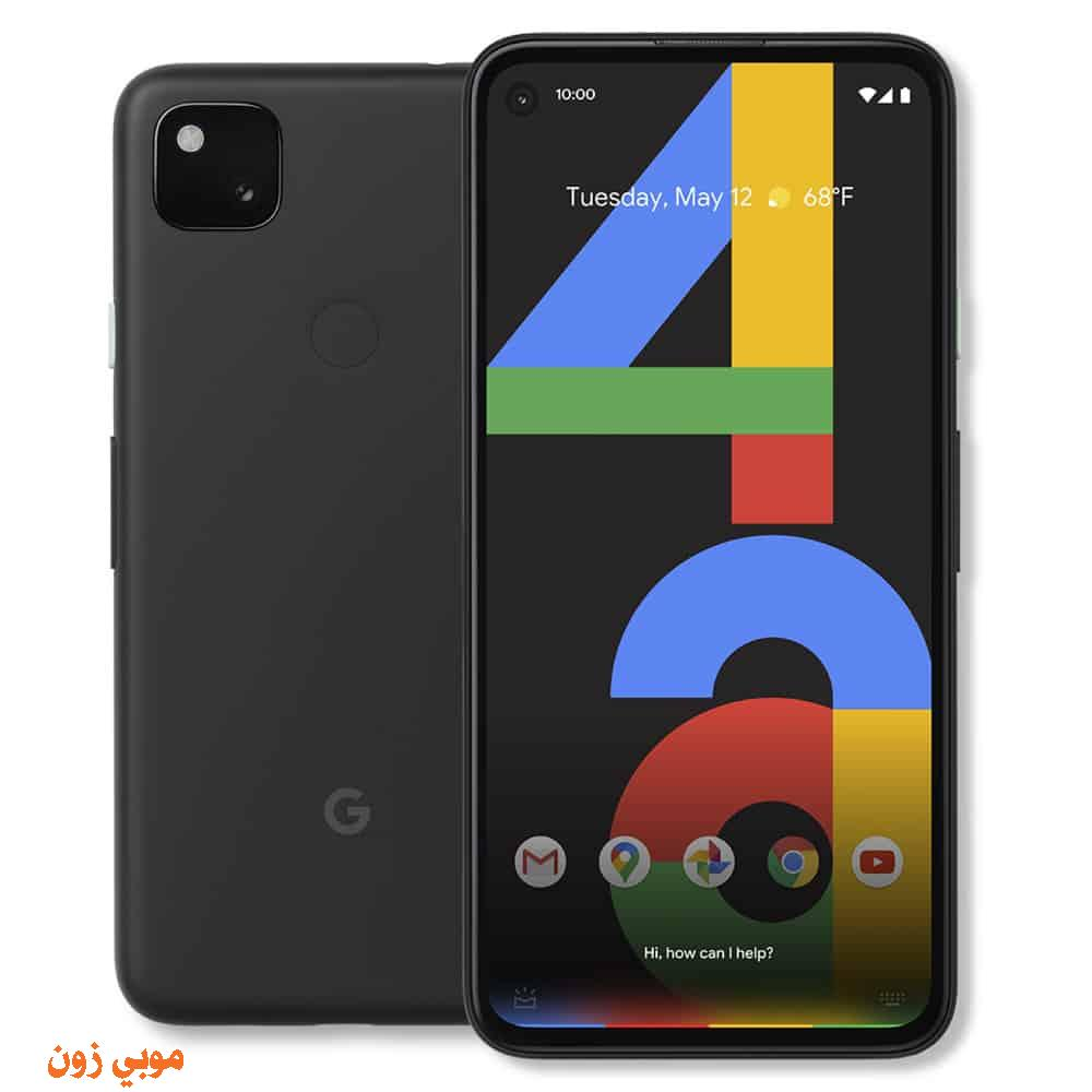 مواصفات Google Pixel 4a سعر جوجل بيكسل ٤ اي عيوب مميزات