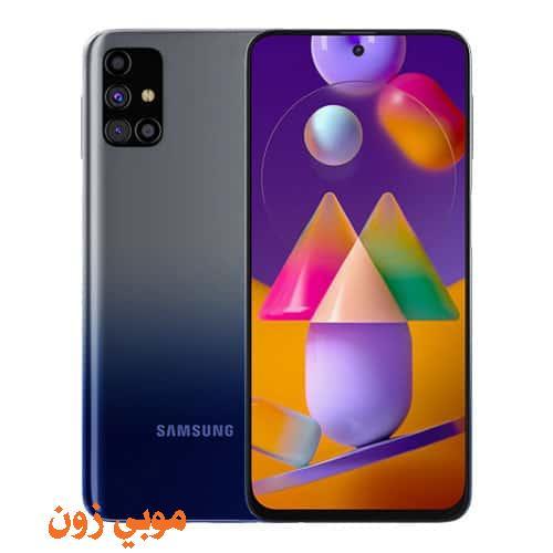 مواصفات Samsung Galaxy M31s سعر سامسونج ام ٣١ اس عيوب مميزات