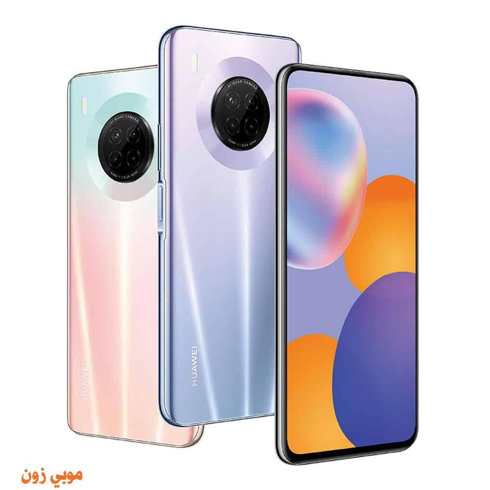 مواصفات Huawei Y9a سعر هواوي واي ٩ اي عيوب مميزات