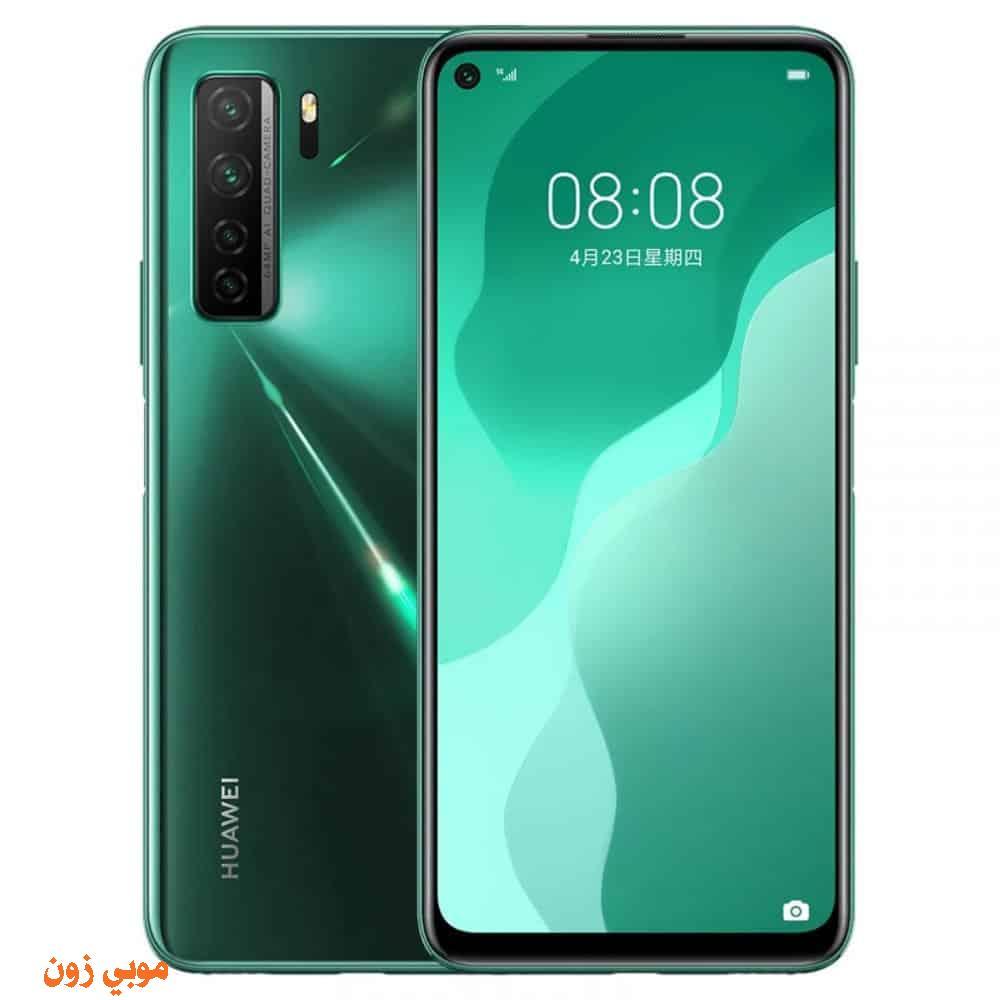 مواصفات Huawei nova 7 SE سعر هواوي نوفا ٧ اس اي عيوب مميزات