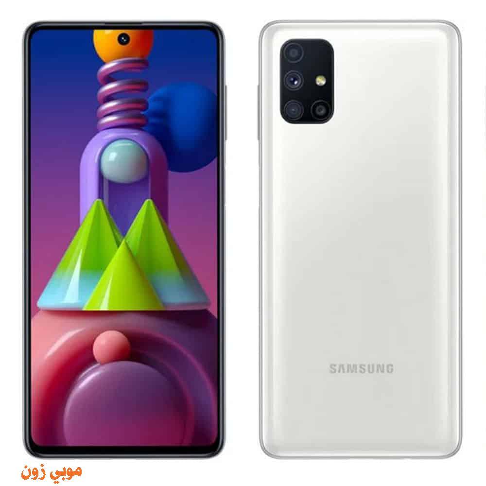 مواصفات Samsung Galaxy M51 سعر سامسونج ام ٥١ عيوب مميزات