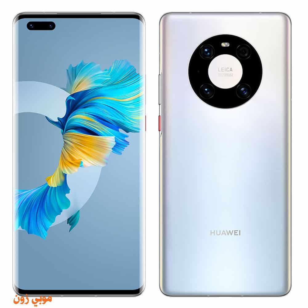مواصفات Huawei Mate 40 Pro سعر هواوي ميت ٤٠ برو عيوب