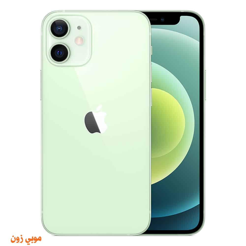 مواصفات iPhone 12 mini سعر ايفون ١٢ ميني عيوب مميزات