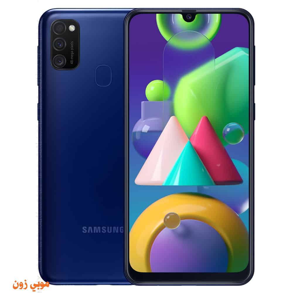سعر ومواصفات Samsung Galaxy M21 سعر سامسونج ام ٢١ عيوب مميزات