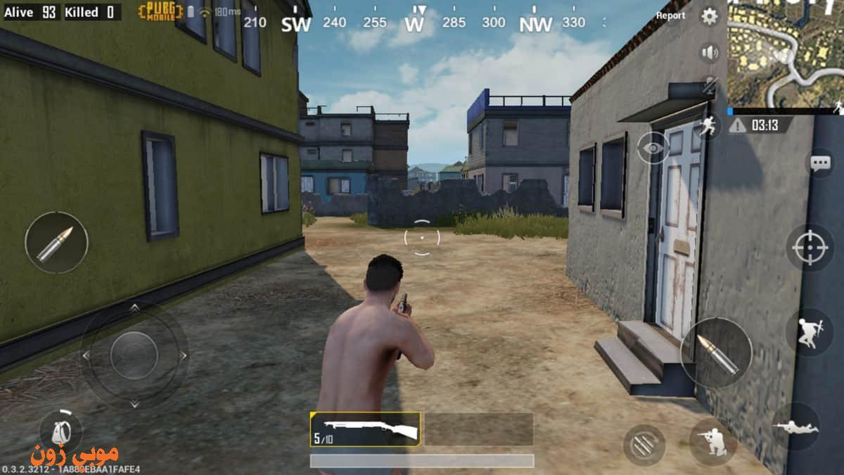 تحميل لعبة ببجي للكمبيوتر 2021