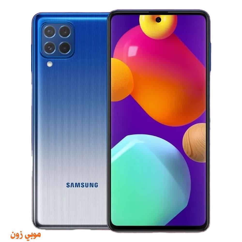 مواصفات Samsung Galaxy M62 سعر سامسونج ام ٦٢ عيوب مميزات