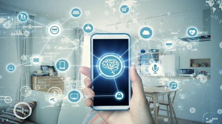 التطبيقات تجعل هاتفك الذكي أكثر تميزًا ومتعدد الوظائف