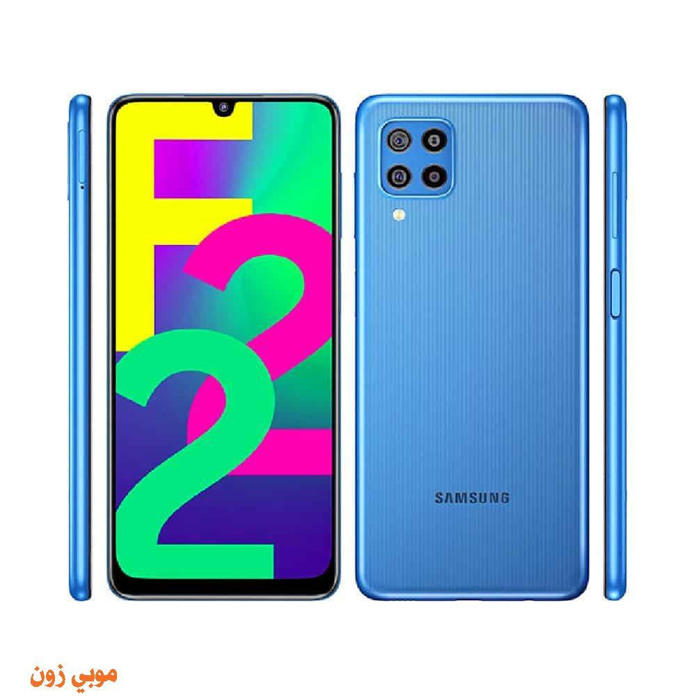 مواصفات Samsung Galaxy F22 سعر سامسونج اف ٢٢ عيوب مميزات