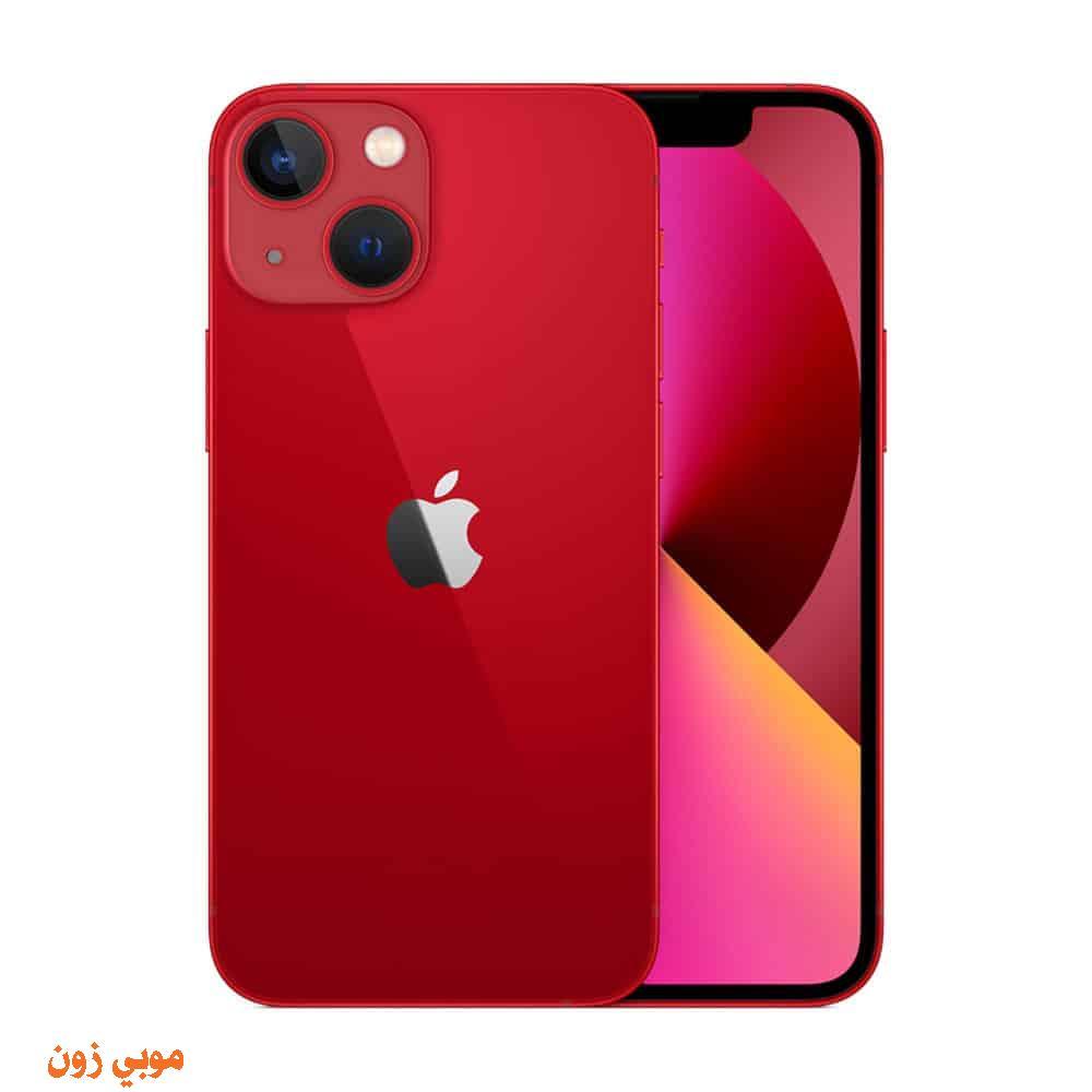 سعر ومواصفات ايفون iPhone 13 mini عيوب مميزات ١٣ ميني