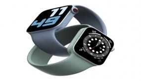 سعر ومواصفات ساعة ابل Apple Watch Series 7 عيوب مميزات