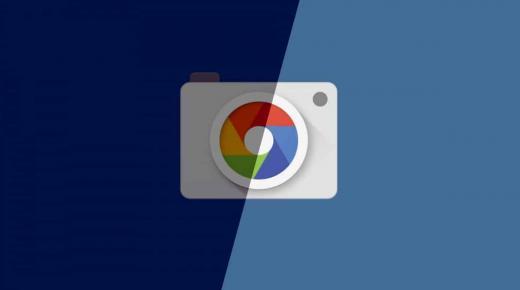تحميل تطبيق جوجل كاميرا Google camera apk إصدار 2021