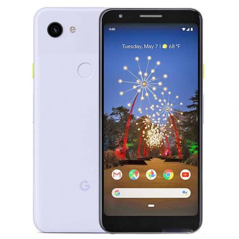 سعر ومواصفات جوجل بيكسل Google Pixel 3a XL العيوب المميزات