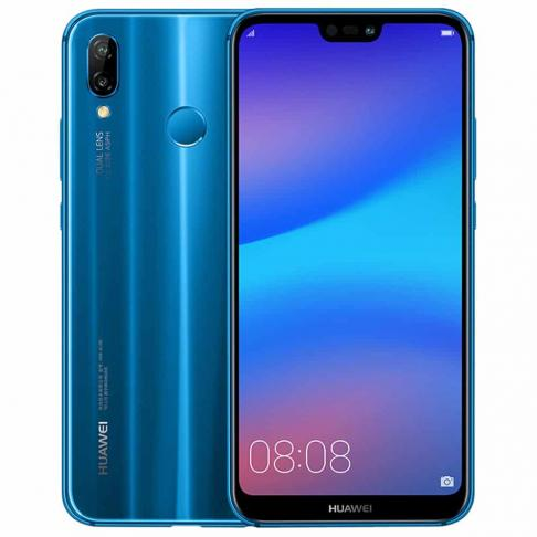 مواصفات هواوي نوفا Huawei Nova 3e سعر عيوب مميزات