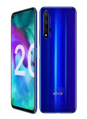 مواصفات Honor 20 Pro سعر عيوب مميزات هونر ٢٠ برو سيريس